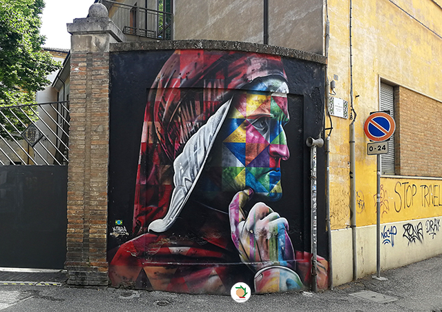Kobra Dante ALighieri