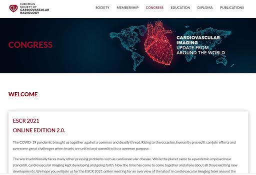ESCR2021 Annual Congress