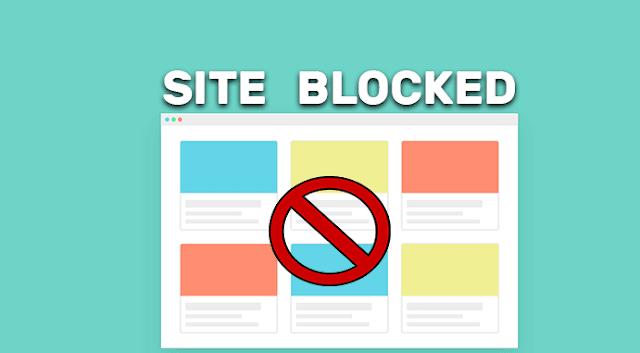 حظر المواقع الاباحية وحجب اي موقع معين في الويندوز والاندرويد والايفون