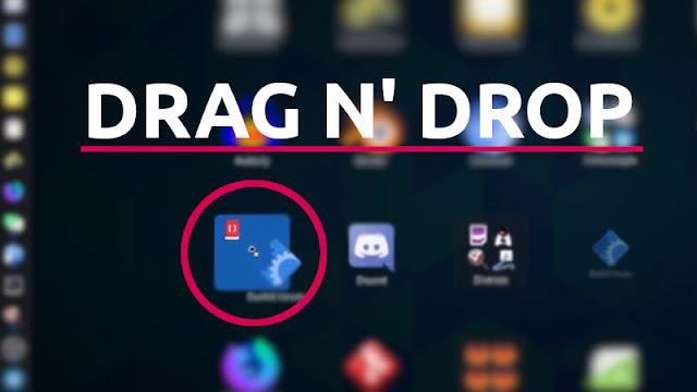 Drag n' Drop