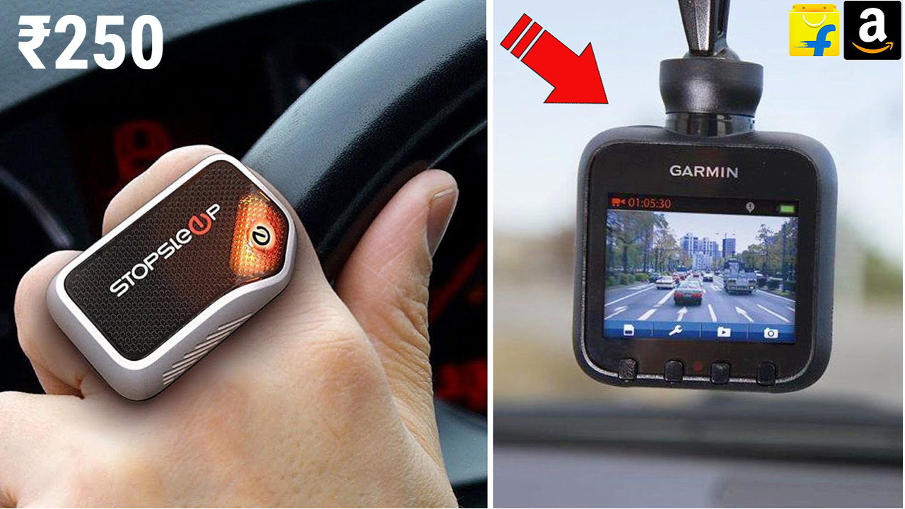 Top 5 Car Accessories On Amazon And Online Store Best Car Decoration