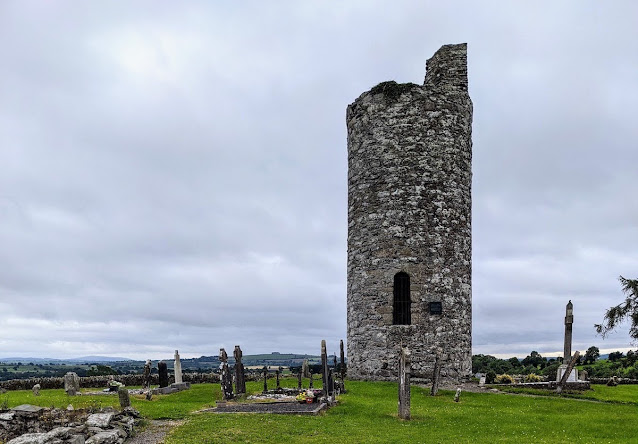 Things to do in Kildare: Old Kilcullen