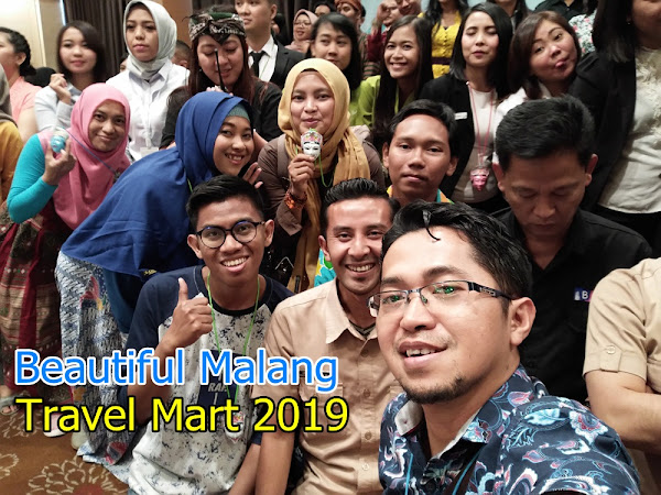 Beautiful Malang Travel Mart 2019