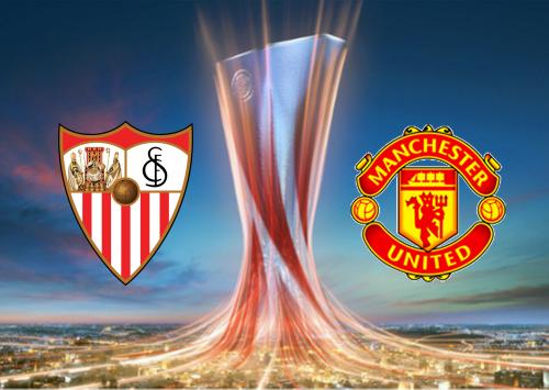 Sevilla vs Manchester United -Highlights 16 August 2020