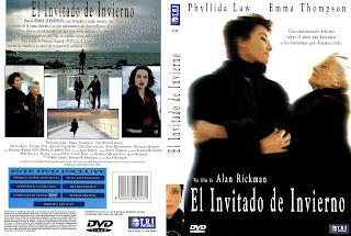 1997 Winter guest El invitado de invierno alan rickman