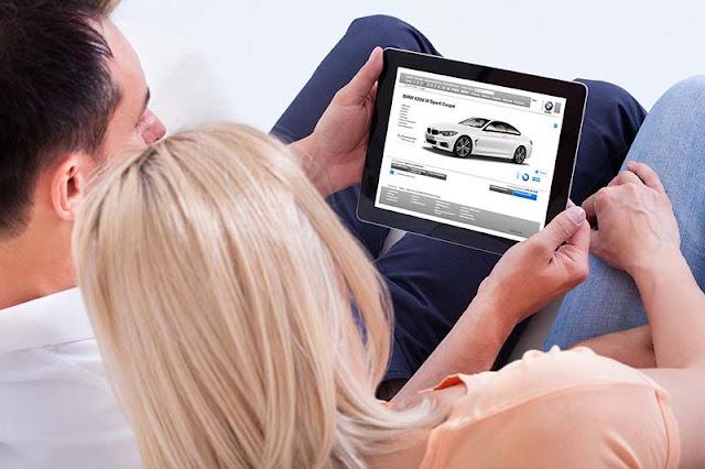 5 Kiat Memanfaatkan Promo Mobil Baru