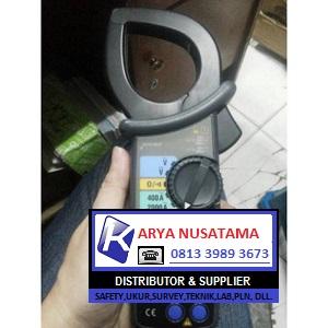 Jual Digital Clamp Meter 2002PA AC 2000A di Sukabumi