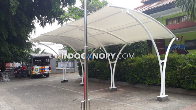 canopy membrane cirebon