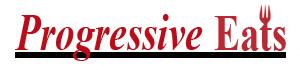 Progressive Eats - Mediterranean