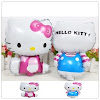 Balon Foil Hello Kitty Mini