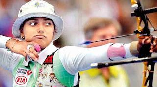 Olympian Archery Deepika Kumari's wedding tomorrow
