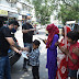 Muscle and Strength India comes forward to help the needy during the Covid 19 pandemic