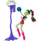 Monster High Venus McFlytrap One Team, one Scream! Doll