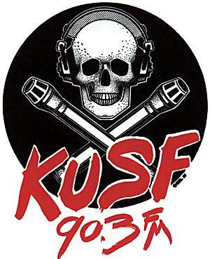 The portable-infinite: KUSF radio station 90 3 FM