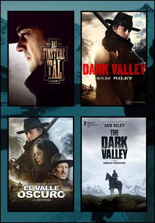 El valle oscuro, Andreas Prochaska, dark valley