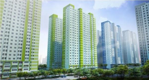 Green Pramuka City Hunian Strategis dan Nyaman di Pusat Kota