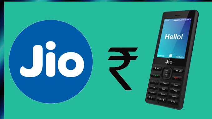 Jio Phone and Airtel's 4G 'Smartphone' Who's More Benefit Deal? full specification, features, and price in India- Indiatecinfo