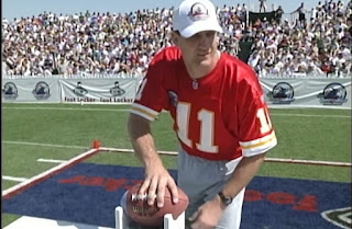 Elvis grbac Kansas city Chiefs