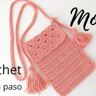 Morral a Crochet