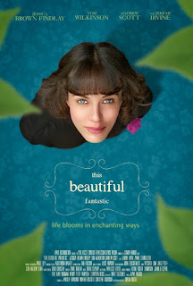 This Beautiful Fantastic Movie Poster 1