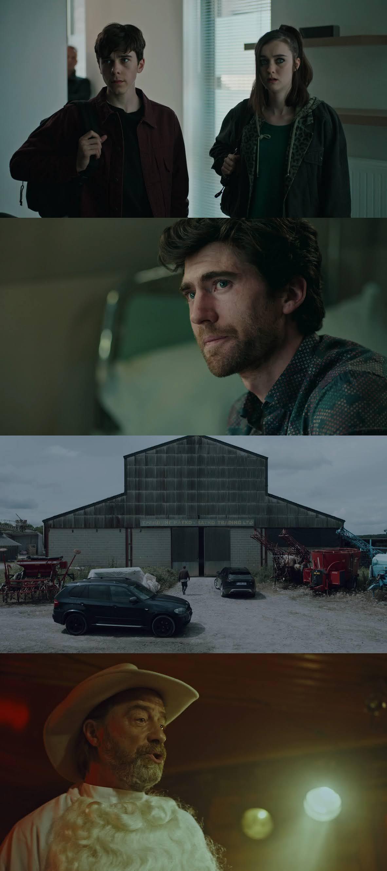 Undercover Operación Éxtasis Temporada 2 HD 720p Latino