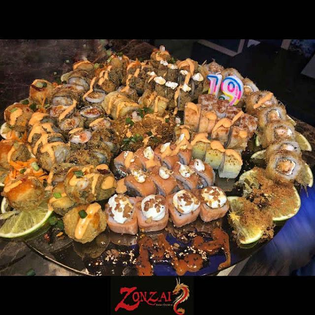 zonzai asian cuisine