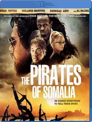 The Pirates of Somalia 2017 Eng BRRip 480p 170mb HEVC x265