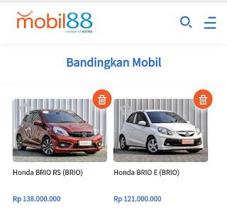 Honda-brio-bekas