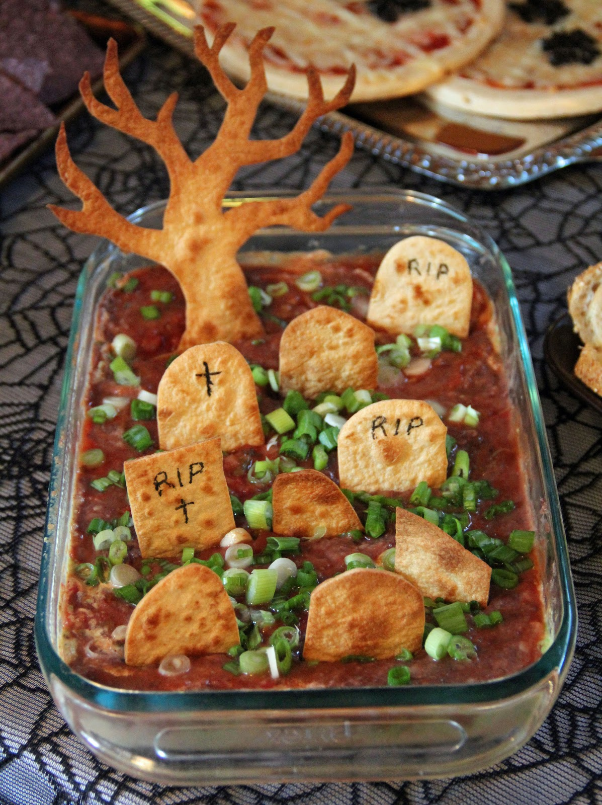 Fun Food Recipes For Adults