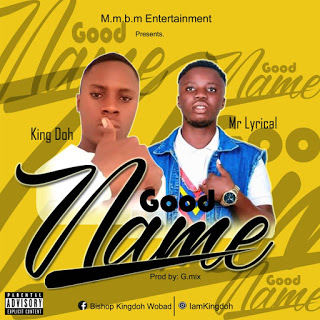 [Music] Kingdom ft. Mr. Lyrical - Good Name