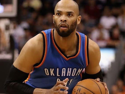 NBA player, Taj Gibson arrested for driving with a suspended license