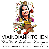 viaindiankitchen - The best free Indian Recipes online
