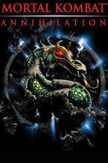 Mortal Kombat: Annihilation (1997) นักสู้เหนือมนุษย์ ภาค 2