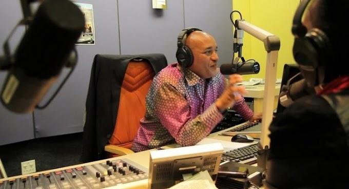 Radio Presenter Sacked Over Payola