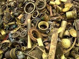 Ecoteknika vendere ottone usato varese for Valutazione ottone usato