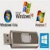 تحميل برنامج WinSetupFromUSB 1.8 لحرق الويندوز على الفلاشة