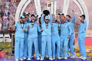 Cricket Videos - ICC Cricket World Cup 2019 Video Highlights Online