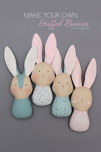 baby bunny simplicity patterns and tutorials
