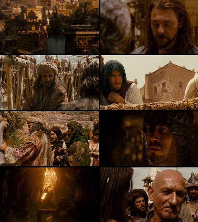 Prince of Persia - The Sands of Time 2010 Dual Audio Hindi 720p BluRay