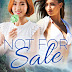 NEW RELEASE: Not For Sale