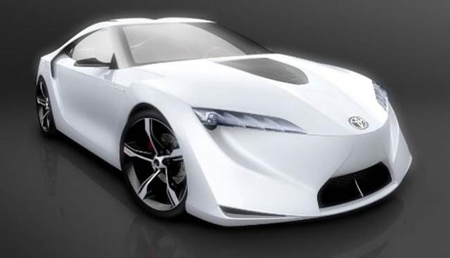 2019 Toyota Supra Specs, Price, Rumors