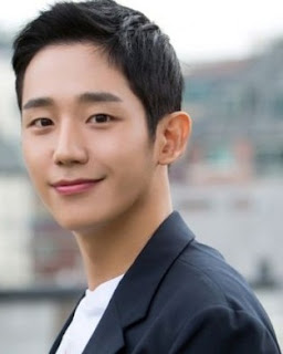 Pemain A Piece of Your Mind - Biodata Jung Hae-In pemeran Ha Won