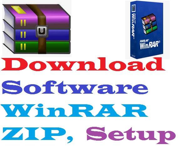 Download WinRAR 100% Safe: Supports RAR, ZIP, CAB, ARJ,RAR
