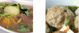 Recipes to Make Soups Beef Ball