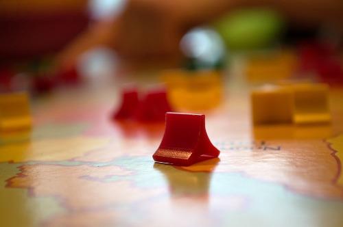 Strategie spel