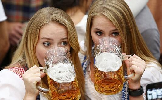 Verdaderos beneficios de la cerveza para tu salud física