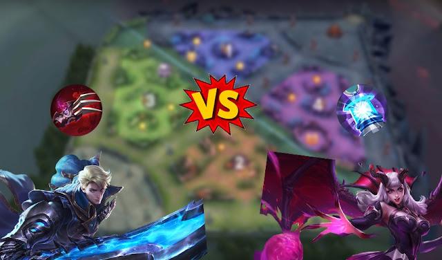 Mobile Legends punya fitur Baru Lifesteal dan Spell Vamp, Cari tau Bedanya