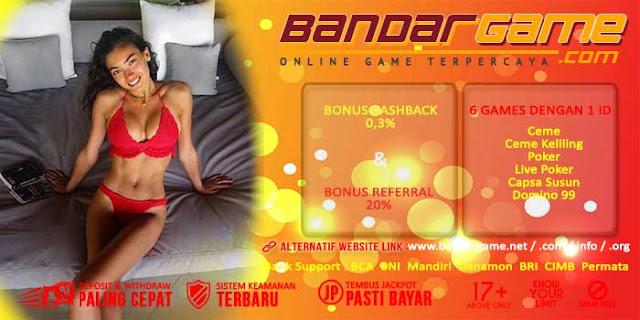 Agen Judi Ceme Online Terbaik dan Terpercaya di Indonesia