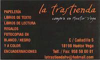 Libreria Papeleria La Trastienda