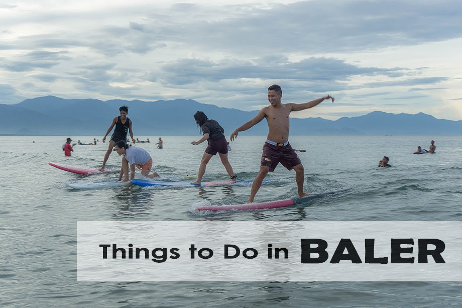 11 Things to Do in Baler for Your Weekend Itinerary